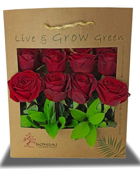 Deep-Rooted-Love-Bonsai-Flowers-Plants