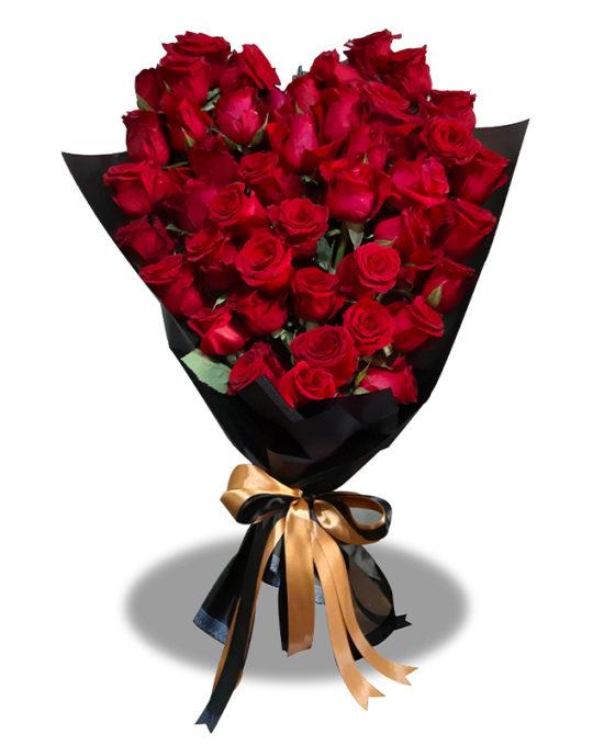 Heart-In-Love-Bonsai-Flowers-Plants