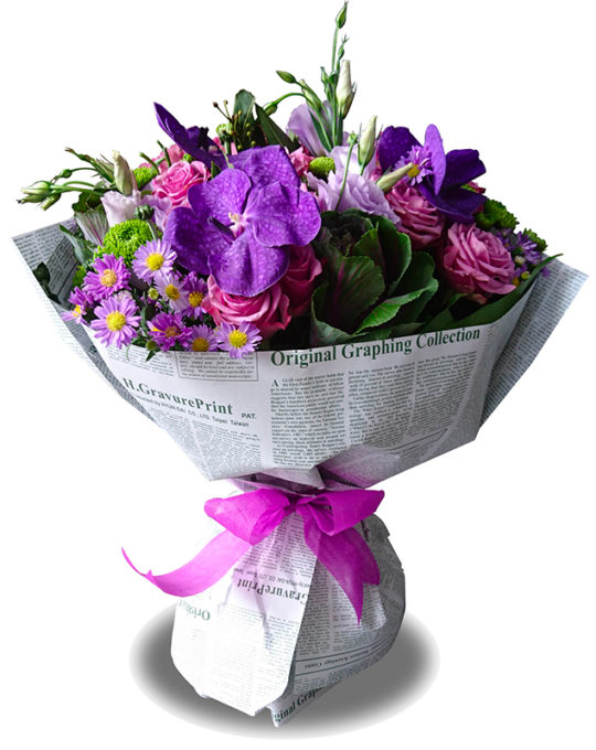 Vanda-Fusion-Bonsai-Flowers-Plants